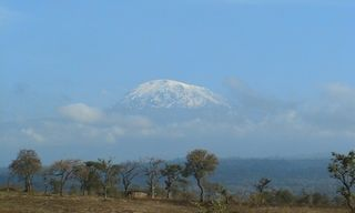 Trek Kilimanjaro - 6 day Machame Route