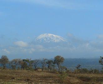 Trek Kilimanjaro - 7 day Machame Route