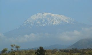 Trek Kilimanjaro - 6 day Rongai Route
