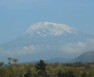 Trek Kilimanjaro - 6 day Rongai Route