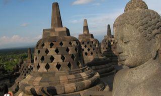 Treasures of Indonesia