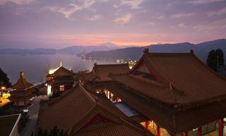 Treasures of Taiwan