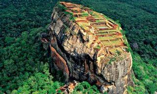 The Highlights of Sri Lanka