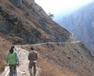 Yunnan's Passage To Shangri-La