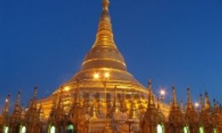 The Highlights of Myanmar