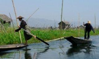 The Wonders of Myanmar