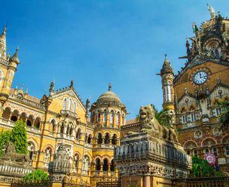 Goa & The Deep South