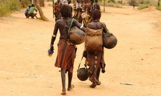 Eastern Trans Africa