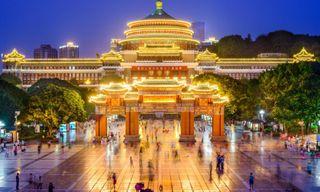 The Yangtze & Mekong Explored