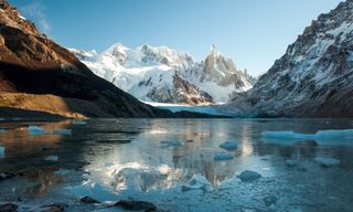Andes & Patagonia Discovery
