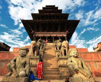 Darjeeling, Odisha & The Eastern Horizons