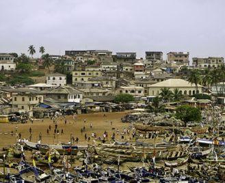 Voodoo & Vibes Of West Africa