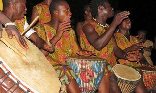West African Discoverer