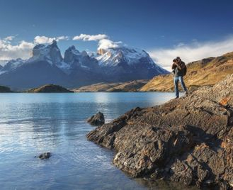 Patagonia & The Emerald Coast With Carnival