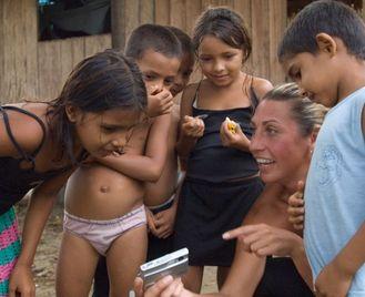 Trans Andes & Amazon Explorer