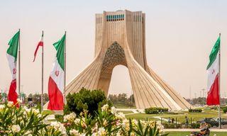 Iran & Silk Route Explored