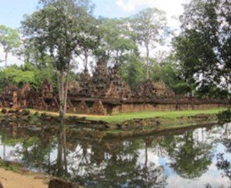 World Heritage Indochina - 14 nights (Fully Tailored Journey)
