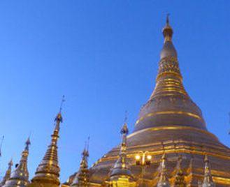 Classic Burma - 12 nights (Fully Tailored Journey)
