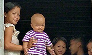 Burmese Family Adventure - 13 nights (Fully Tailored Journey)