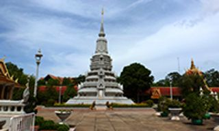 Grand Cambodia - 14 nights (Fully Tailored Journey)