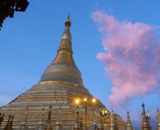 Kipling's Burma - 15 nights (Fully Tailored Journey)