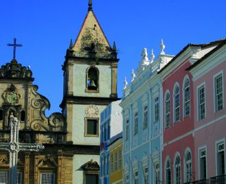 Value Brazil: Salvador And Bahia
