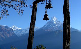 Annapurna and Bandipur Luxury Lodge Trek