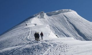 Bernese Oberland Haute Route - East