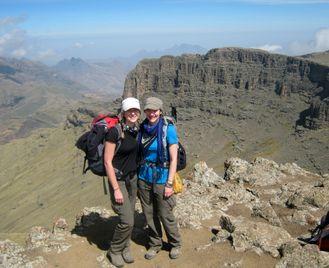 Ethiopia, Simien Mountains Trek & Lalibela