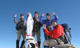 Gran Paradiso Summits - Trek the Alps of Italy