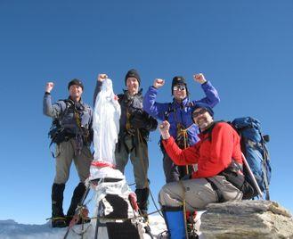 Gran Paradiso Summits - Trek the Alps of Italy