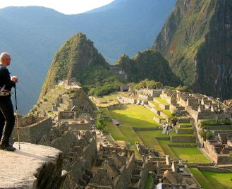 The Inca Trail and Beyond