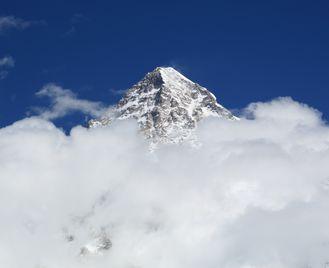 K2 and Concordia