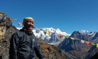 Kangchenjunga Trek