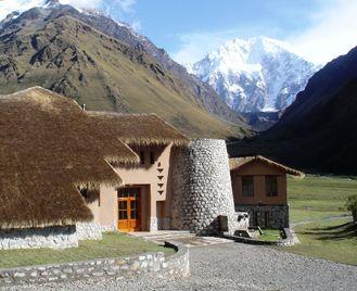 Luxury Salkantay Trek to Machu Picchu