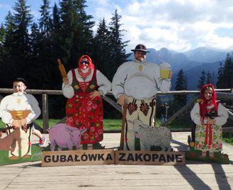 Multi-activity Family Adventure in Poland