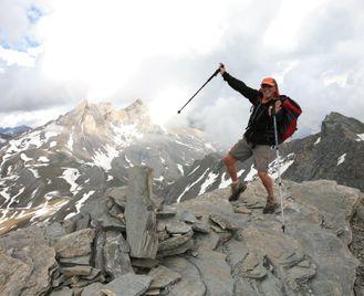 Queyras 3000 Metre Summits Trek