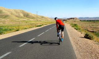 Road Cycle Tour of Toubkal