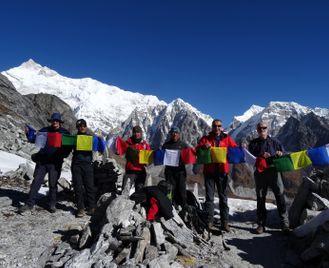 Sikkim - Beneath Kangchenjunga Trek