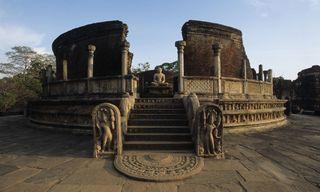 Temples and Tea Trails of Sri Lanka