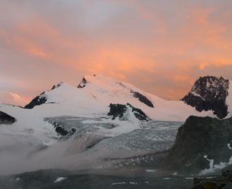 Swiss 4000 Metre Peaks