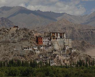 The Markha Valley Trek