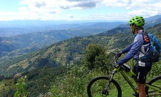 Guatemala Bike - Route of the Conquistadores