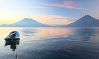 Guatemala's Magnificent Seven