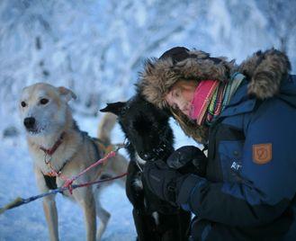 Winter Wonderland Arctic Family Adventure