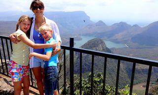 Zulu Warriors - Family Safari Holiday
