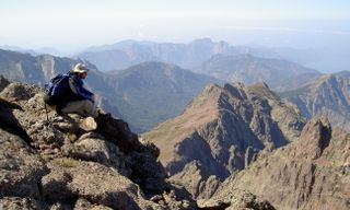 Corsica - The Complete GR20