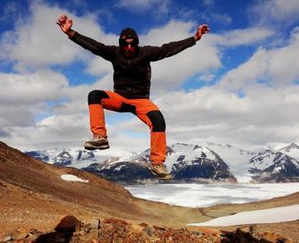 Patagonia - The Classic Paine Circuit