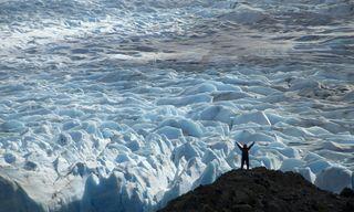 Spires and Ice - Trekking Patagonia