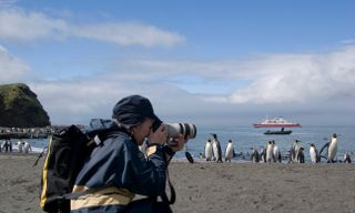 Antarctica In Depth Expedition